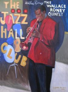 Jazz Art Collection For Sale To Collector